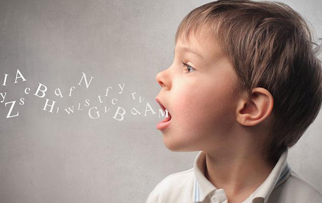 dil konuşma ve terapi